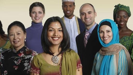 diversas culturas